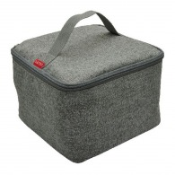 Sac isotherme 20x20cm pour lunchox