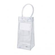 Sac à bouteille personnalisable ice bag + carte