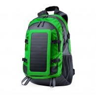Sac à dos personnalisable avec panneau solaire