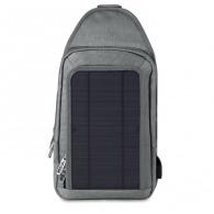 Sac à dos personnalisable solaire