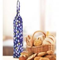 Sac à pain publicitaire tissu bakery