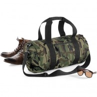 Sac baril Camo - Bag Base