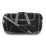 Sac de sport/sac de voyage publicitaire avec bandoulière