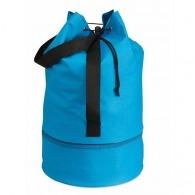 Polyester duffle bag