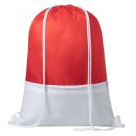 Pool bag with net