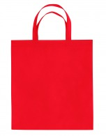 Sac shopping anses courtes