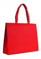 Sac shopping logoté maxi 50x40cm