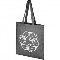 Sac personnalisable shopping polycoton recyclé 210g