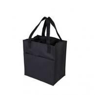 sac porte bouteille personnalis cadeau publicitaire. Black Bedroom Furniture Sets. Home Design Ideas