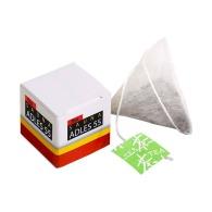 Sachet de thé cube