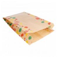 Sachets en papier primeur avec marquage