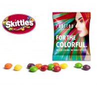 Bonbons aux fruits promotionnel