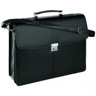 Cartables et attache-cases en cuir publicitaire