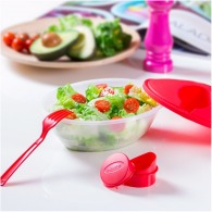 Lunchbox à salade