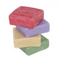 Jabón artesanal de Marsella 30g