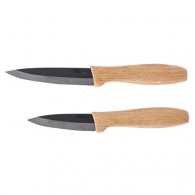 Couteaux céramique avec logo