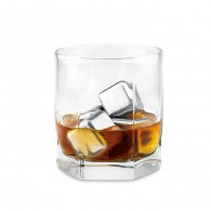 Glaçons à whisky avec logo