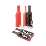 Set à vin personnalisable Sarap