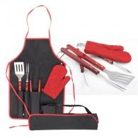 Set barbecue Axon
