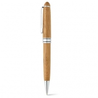 Parures avec stylo roller avec personnalisation
