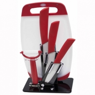 Couteau céramique customisé