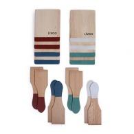 Set d'accessoires pour raclette