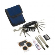 Set d'outillage pour bicyclette