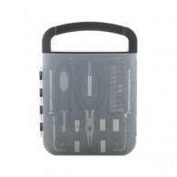 Set d'outils personnalisable Pitstop