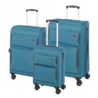 Set de 3 valises personnalisées munich