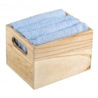 Set de 4 petites serviettes à main