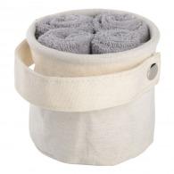 Set de 4 petites serviettes