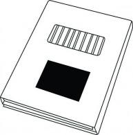 Set de coloriage personnalisable COLOURFUL BOOK