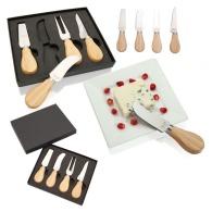 Set de couteaux à fromage Koet