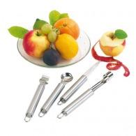 Set de couteaux à fruits dans une boite cadeau