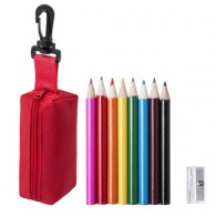 Set de crayons de couleur migal