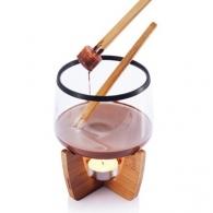 Set de fondue au chocolat Cocoa