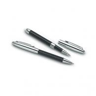 Parures avec stylo roller personnalisé