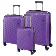 Set de trolley personnalisable orlando
