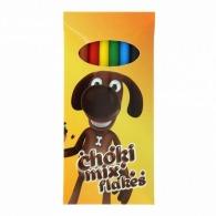 Crayons de couleur personnalisable