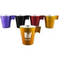 Juego de café expreso 4 tazas