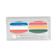 Set peinture colour