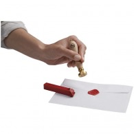 Set pour cacheter les lettres