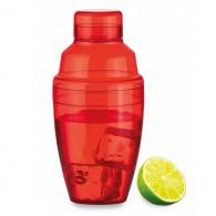 Shaker logoté plastique 30cl