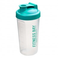 Shaker publicitaire protéines 60cl