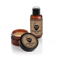 Shampoing pour barbe 50 ml
