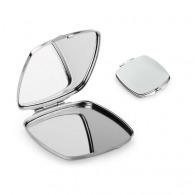 Miroir personnalisé de maquillage double