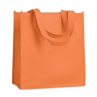 Shopping bag en non tissé