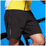 Short personnalisé cycliste multifonctionnel