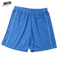 Shorts de football customisé