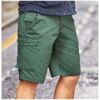 Shorts de travail customisé